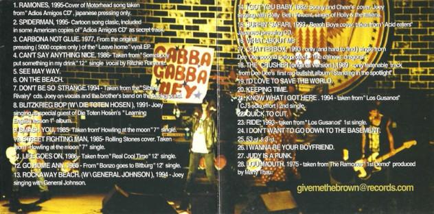 ramones - unreleased tracks 2copy