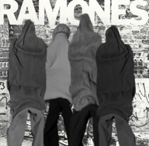 socks-ramones