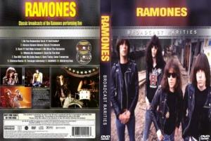 Ramones-Broadcast Rarities