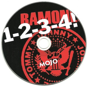 VA - 2010 - MOJO Presents 1-2-3-4 The Roots Of The Ramones 6