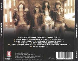the ramones - acid eaters alt 5