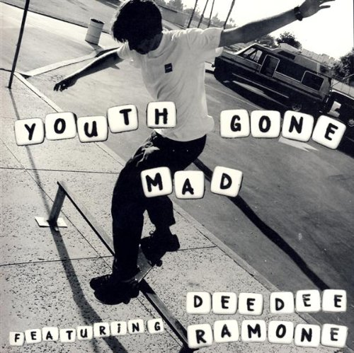 Dee Dee Ramone - 2003 - Youth Gone Mad