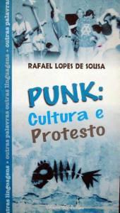 punk cultura e protesto