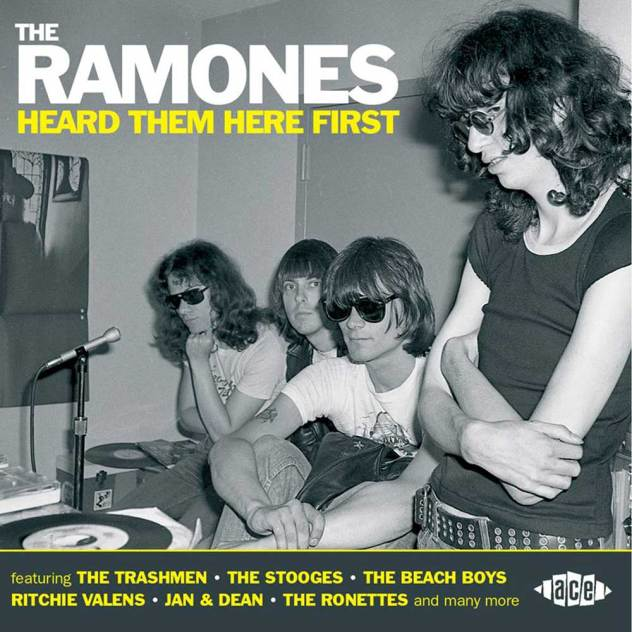 ramones-heard-them-here-first