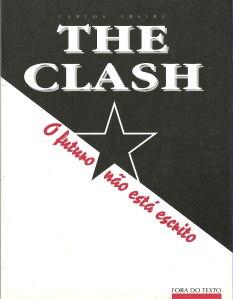 livro - the clash