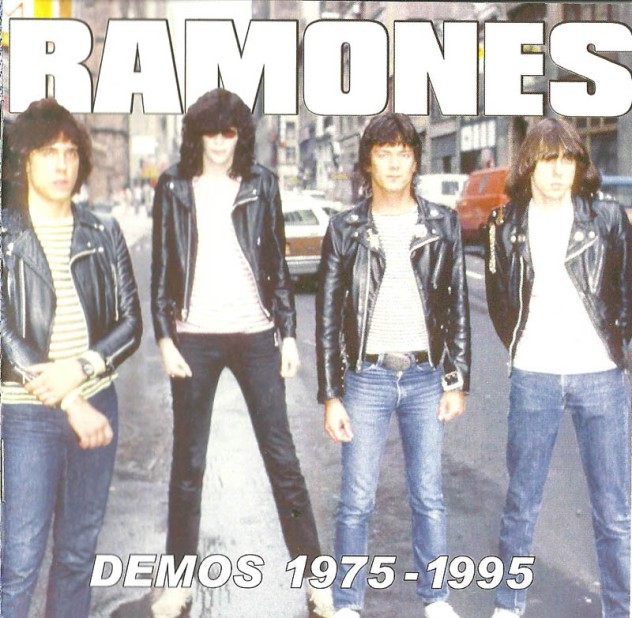 ramones - Demos 1975-1995 1