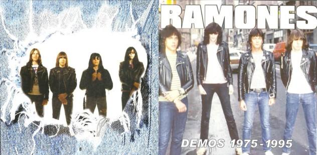 ramones - Demos 1975-1995 2