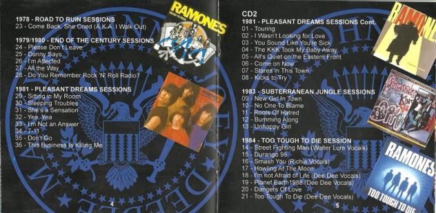 ramones - Demos 1975-1995 4