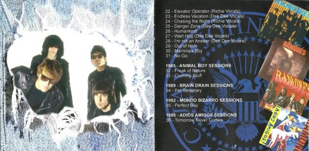 ramones - Demos 1975-1995 5