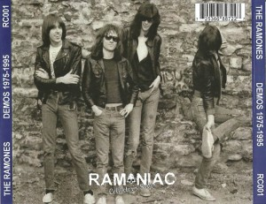 ramones - Demos 1975-1995 7