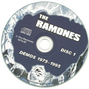 ramones - Demos 1975-1995 8