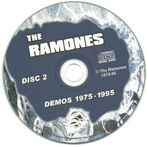 ramones - Demos 1975-1995 9