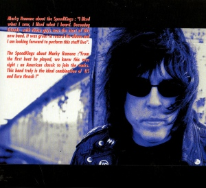 Marky Ramone and The Speed Kings - 2001-11-19 No If's, And's Or But's! (3)