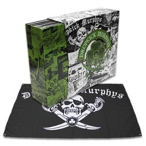 dropkick murphys boxset