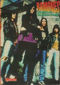 Ramones herederos del rock'n'roll-0