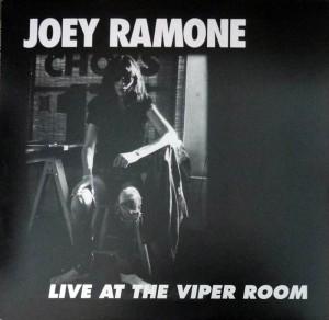 joey ramone viper room