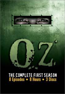 Oz - Temporada 1