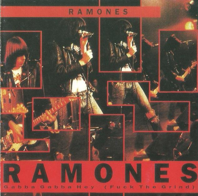 ramones-Fuck The Grind0
