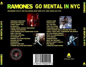 ramones-Go Mental In NYC (1)