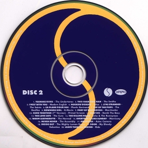 2005-xx-xx Just Say Sire The Sire Records Story [COMPILATION] (2)
