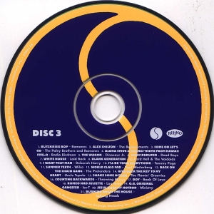 2005-xx-xx Just Say Sire The Sire Records Story [COMPILATION] (3)