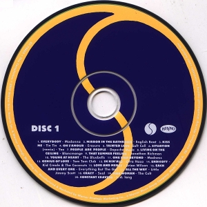 2005-xx-xx Just Say Sire The Sire Records Story [COMPILATION] (4)