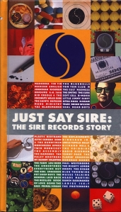 2005-xx-xx Just Say Sire The Sire Records Story [COMPILATION] (5)