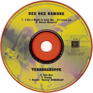 dee dee ramone and terrorgruppe (7)