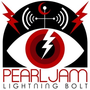 Pearl Jam - 2013-10-14 Lightning Bolt