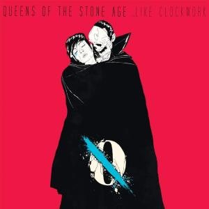 Queens of The Stone Age - 2013 - Like Clockwork