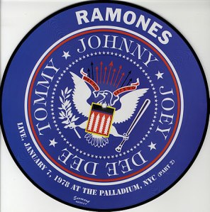 ramones - live at the palladium (1)