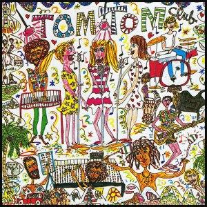 Tom+Tom+Club