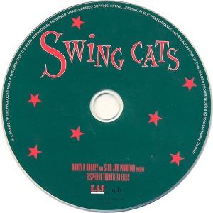 Swing Cats - A Special Tribute To Elvis (12)