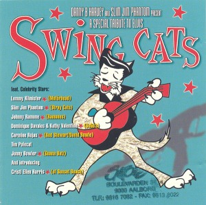 Swing Cats - A Special Tribute To Elvis (7)