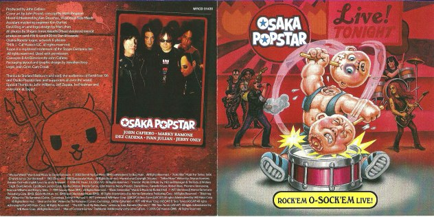 osaka popstar - rock'em shock'em 3