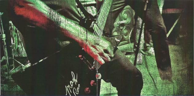 Wardogs - 2012 - Raw & Dirty Days! 3