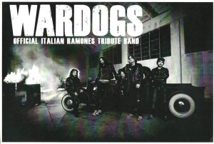 Wardogs - 2012 - Raw & Dirty Days! promo 1