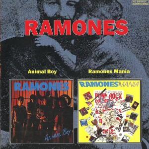 Animal Boy - Ramones Mania 0