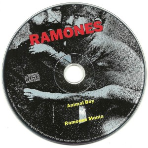 Animal Boy - Ramones Mania 6