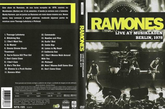 live at musikladen berlin, 1978 1