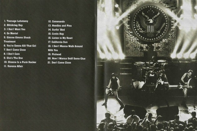 live at musikladen berlin, 1978 2