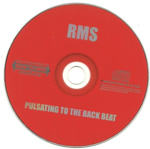 pulsating to the back beat 3