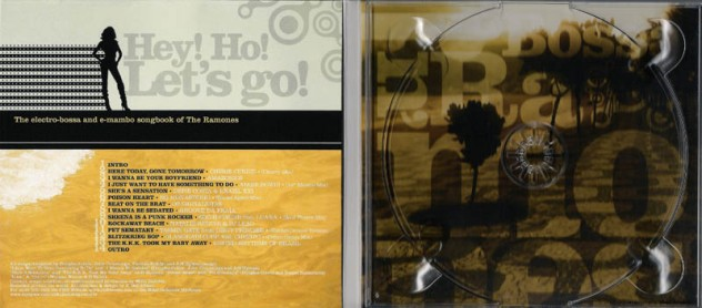 Ramones - 2008 Bossa N' Ramones (5)