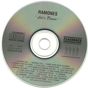 ramones-letsdance cd
