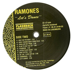 ramones-letsdance labelb