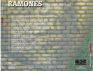 ramones-thechinesewall (1)