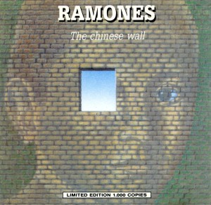 ramones-thechinesewall