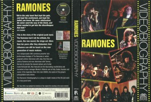 Ramones - Video Biography 1