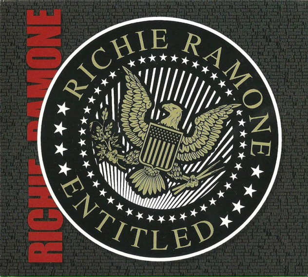 richie ramone - entitled (9)