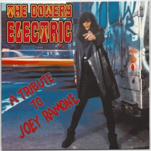 VA - 2004 - The Bowery Electric A Tribute To Joey Ramone (5)